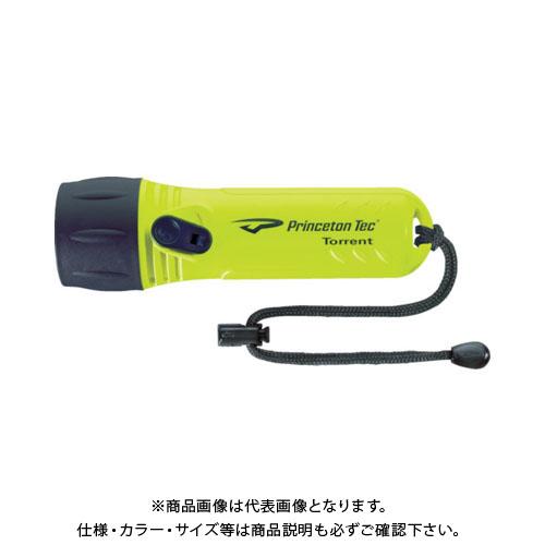【国際ブランド】 PRINCETON PRINCETON LEDライトTorrent イエロー LED Neon LED イエロー TORRNY, modify room:51f34b69 --- slope-antenna.xyz