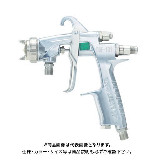 アネスト岩田 離型剤塗布用ハンドガン ノズル口径Φ0.7 TOF-101-072P