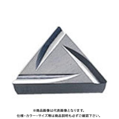 三菱 チップ 超硬 10個 TPGR110304R:HTI10