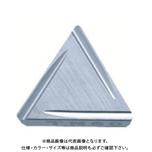 京セラ 旋削用チップ サーメット TN60 10個 TPGR110302R-A:TN60