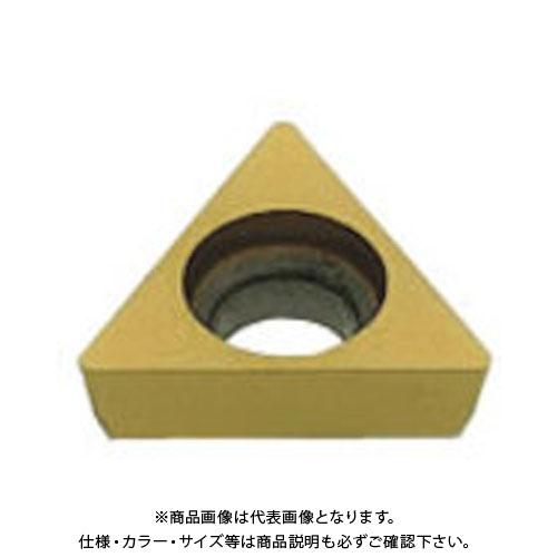 三菱 チップ COAT 10個 TPGX080204:UP20M