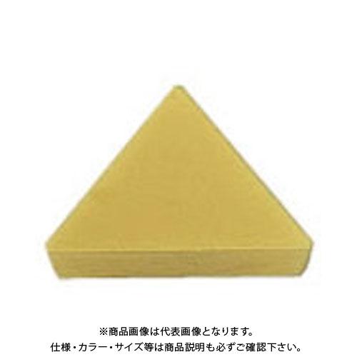 三菱 チップ 超硬 10個 TPGN110302:HTI10