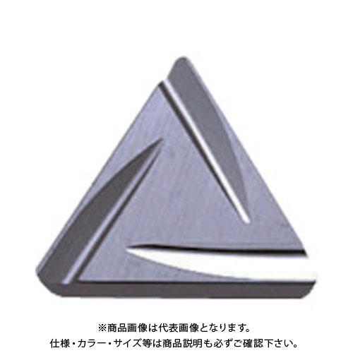 京セラ 旋削用チップ PV7025 10個 TPGR110308L-B:PV7025