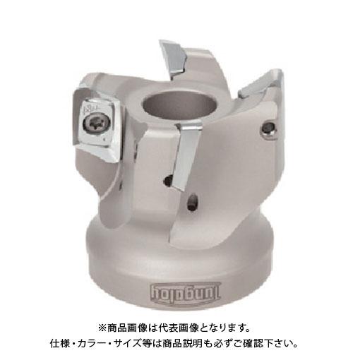 タンガロイ TAC正面フライス TPV16R050M22.0E04