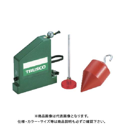 TRUSCO マグネット下げ振りセット TSF-6