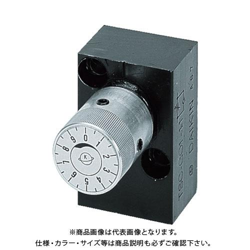 ダイキン 小型絞り弁ガスケット取付形 TSC-G01-11