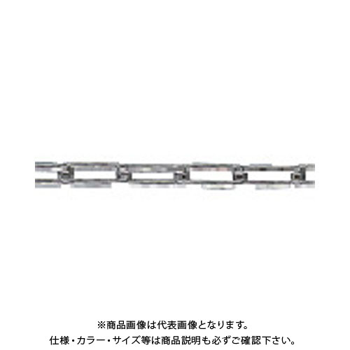 TRUSCO ステンレスカットチェーン 6.0mmX15m TSC-6015