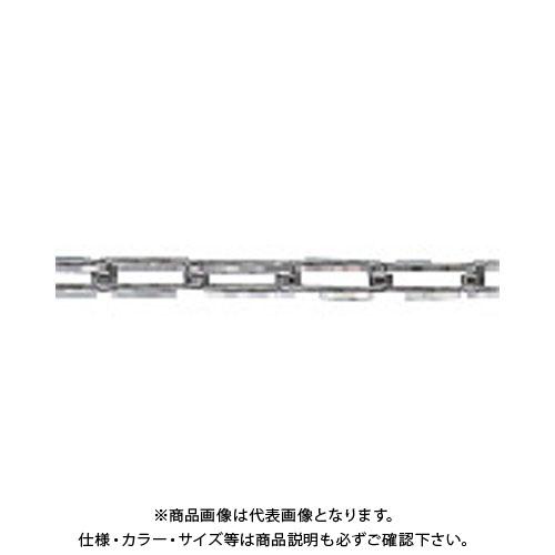 TRUSCO ステンレスカットチェーン 8.0mmX15m TSC-8015