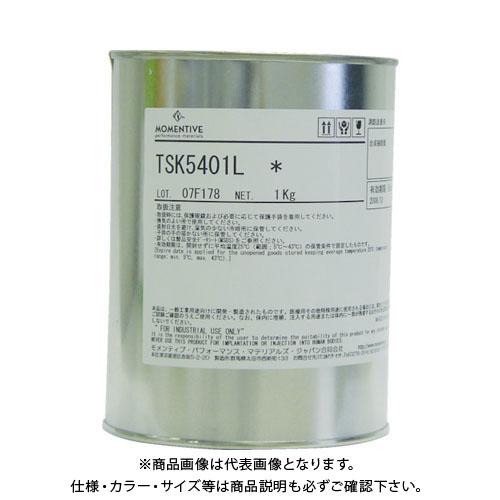 モメンティブ シリコーン潤滑グリース TSK5401L-1