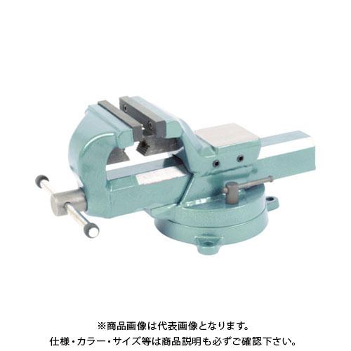 【個別送料1000円】【直送品】 TRUSCO 回転台付リードバイス(強力型・角胴シャフト) 175mm TSLV-175