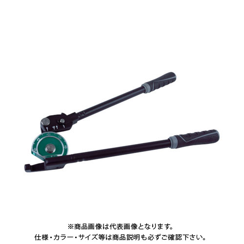 【運賃見積り】【直送品】TRUSCO チューブベンダー(インチサイズ)1/2 TTBI-1/2