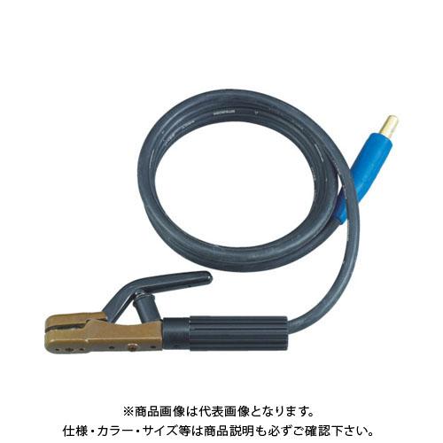 TRUSCO 手元らくらくキャブタイヤケーブル 2次側線 2.5m TWRC-382KH