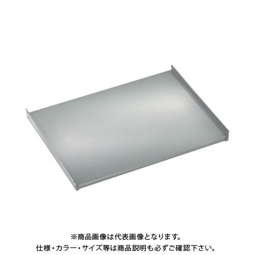 【個別送料2000円】【直送品】 TRUSCO TZM3型用棚板 1200X921 中受付 TZM3-T49S