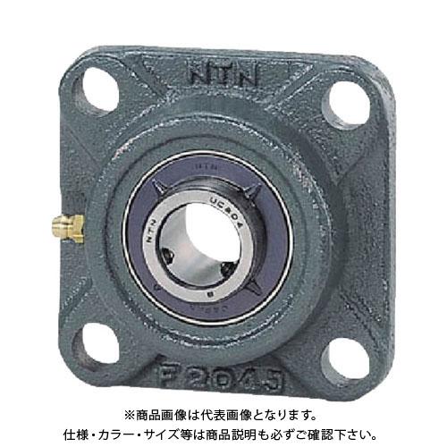 NTN G ベアリングユニット(円筒穴形、止めねじ式)軸径75mm全長236mm全高236mm UCF315D1