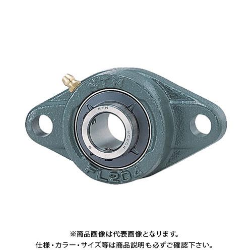 NTN G ベアリングユニット(止めねじ式)軸径70mm全長265mm全高160mm UCFL214D1