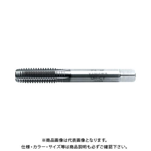 ヤマワ 超硬タップ高硬度鋼用 UH-CT-M6X1