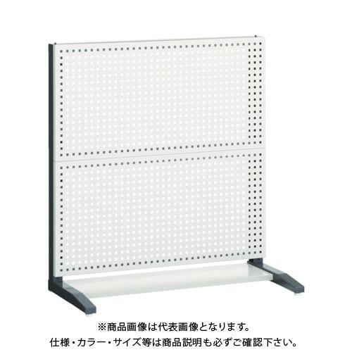【個別送料1000円】【直送品】 TRUSCO UPR型パンチングラック H=1000 UPR-22000