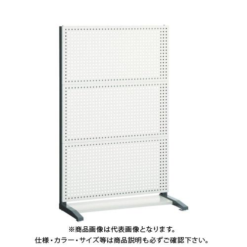 【個別送料1000円】【直送品】 TRUSCO UPR型パンチングラック H=1450 UPR-33000