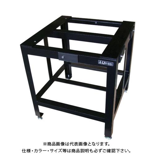 【運賃見積り】【直送品】ユニ 石定盤用アングル台 500x500 UID-5050