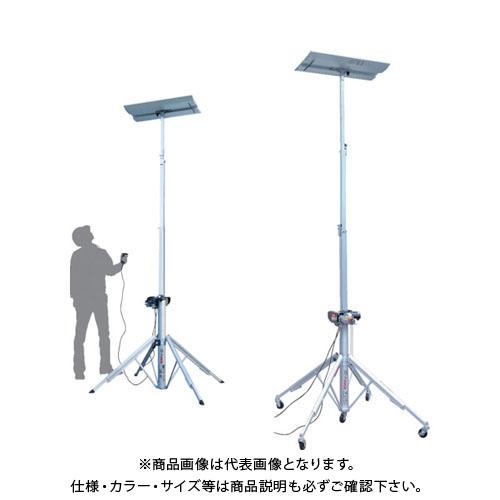 【直送品】 アサダ 電動ワイヤーアッパー UE-40C UE400