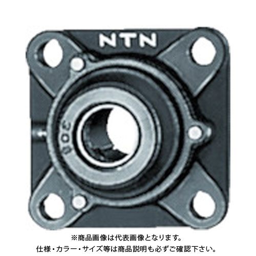 【運賃見積り】【直送品】NTN G ベアリングユニット(円筒穴形、止めねじ式)軸径110mm内輪径110mm全長340mm UCFS322D1