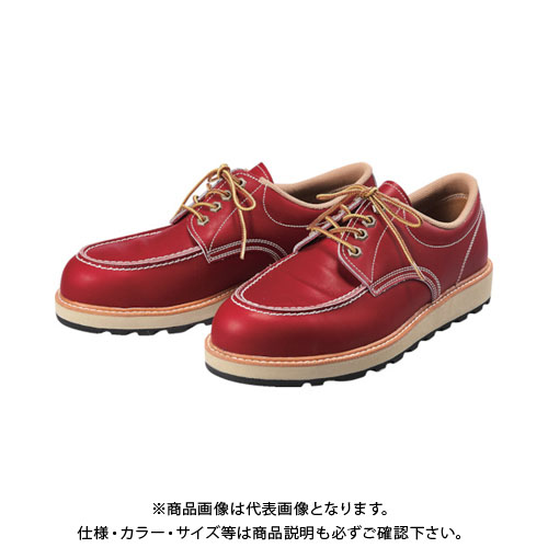 青木安全靴 US-100BW 27.5cm US-100BW-27.5