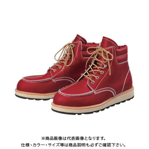 青木安全靴 US-200BW 25.5cm US-200BW-25.5