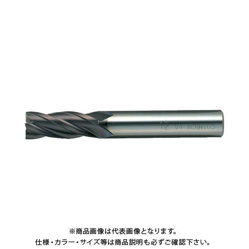 三菱K バイオレットエンドミル19.0mm VA4MCD1900