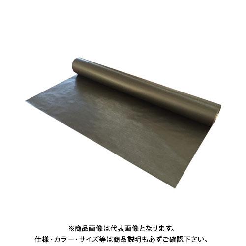 【直送品】萩原 #5000 ターピーUVクロス メタリックシルバー 1.8x100m UVCMSI18100-5000