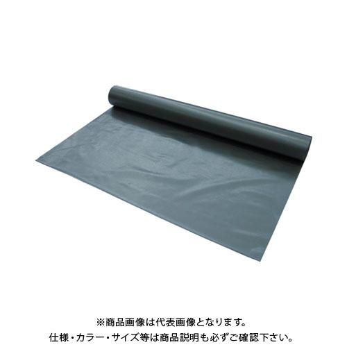 【直送品】萩原 #4000 ターピーUVクロス シルバー 3.6x100m UVCSI36100