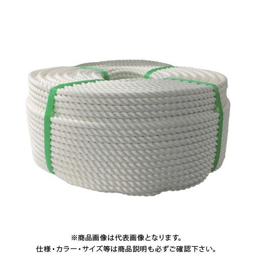 ユタカ ロープ クレモナロープ巻物 10φ×200m V10-200