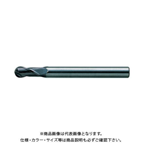 三菱K ミラクル超硬ボールエンドミル VC2MBR0050
