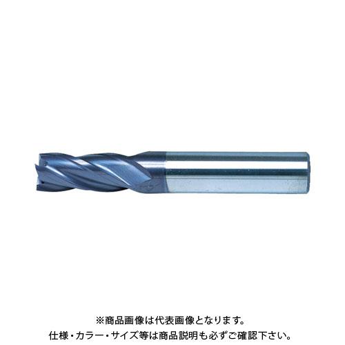 三菱K ミラクル超硬エンドミル VC4MCD0200