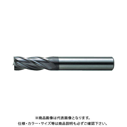 三菱K ミラクル超硬エンドミル VC4MCD1000