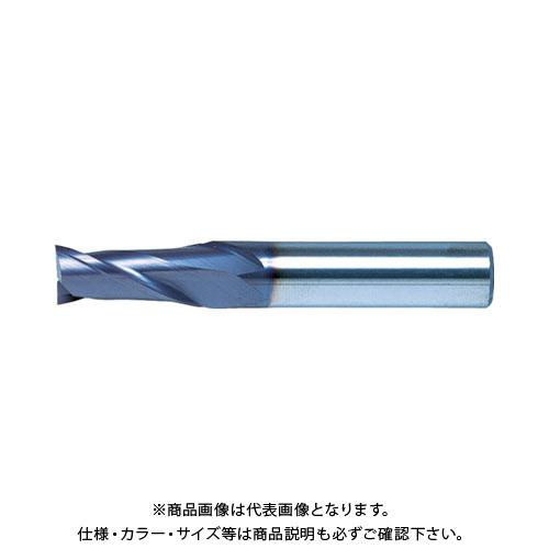 三菱K ミラクル超硬エンドミル VC2MSD0040