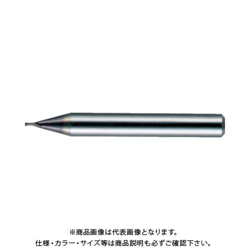 三菱K ミラクルエンドミル0.4mm VC2SSD0040