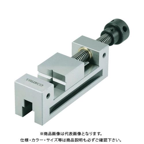TRUSCO 精密バイスDタイプ 65mm VD-65