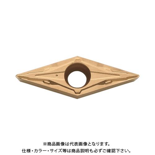 京セラ 旋削用チップ CA510 CVDコーティング 10個 VCMT080204PP:CA510