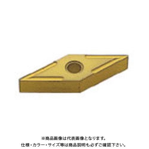三菱 チップ COAT 10個 VNMG160408:UE6020