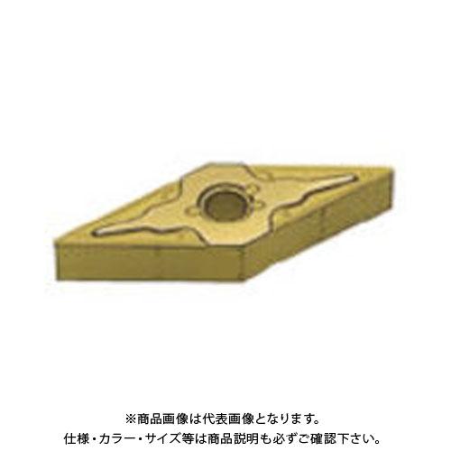三菱 チップ COAT 10個 VNMG160408-MA:UE6020