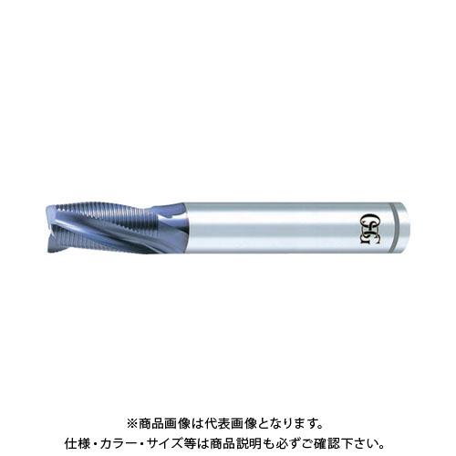 OSG ハイスエンドミル 8455660 VLS-XPM-RESF-10X3F