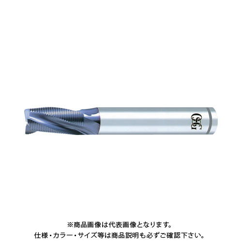 OSG ハイスエンドミル 8455690 VLS-XPM-RESF-40X6F
