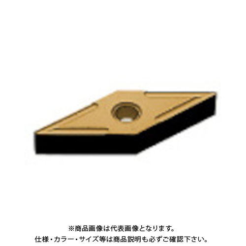 三菱 M級ダイヤコート COAT 10個 VNMG160404:UE6110