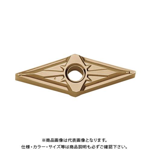 京セラ 旋削用チップ PV720 PVDサーメット 10個 VNGG160402M-SK:PV720