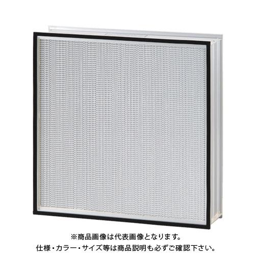 【直送品】バイリーン 超高性能フィルタ 610×610×150 VH-100-270AA