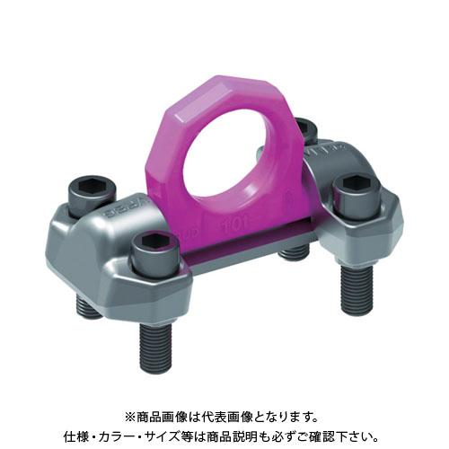 【直送品】RUD リングシャックル VRBG 50 VRBG-50