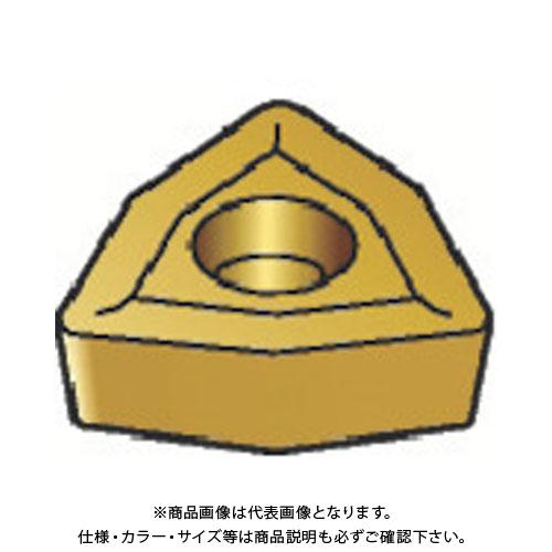 サンドビック コロマントUドリル用チップ 235 COAT 10個 WCMX 08 04 12-56:235