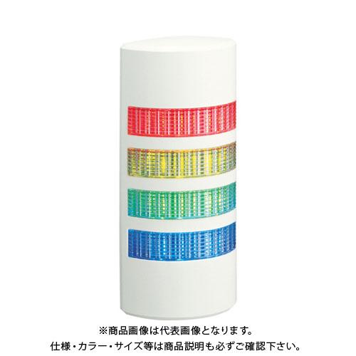 パトライト WEP-402-RYGBパトライト ウォールマウント薄型LED壁面 WEP-402-RYGB, カイネットショップ:10dd028b --- officewill.xsrv.jp