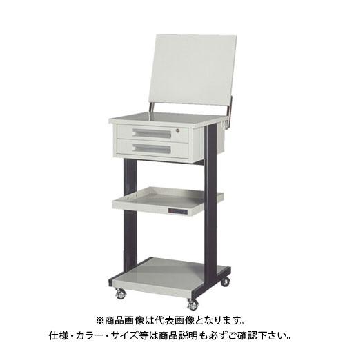 【運賃見積り】【直送品】 MECHANICS ワーキングデスク WD-100S