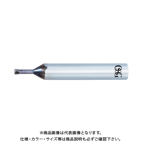 OSG 小径プラネットカッタ 3900502 WH-VM-PNC-2.4X1.5 XP0.5- INT